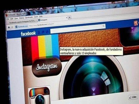 Consejos para realizar promociones en Instagram • Blog • FASTRACKMEDiA | La Tecnología en la Promoción | Scoop.it