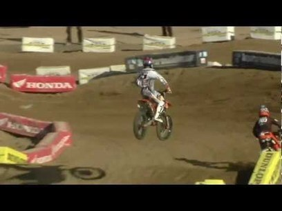 Supercross LIVE! 2012 - 2 Minutes on the Track - S | Entrepreneurs | Scoop.it