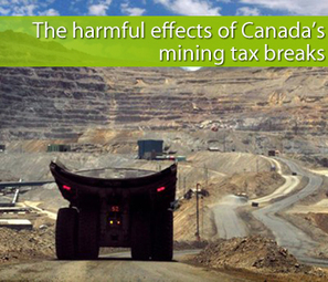 Mining tax regimes harm the economy: U of C study - Beacon News   great britain   Scoop.it