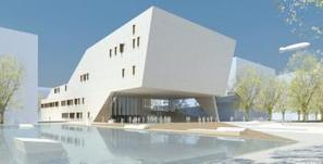 Maison de l'image : le projet dévoilé | Cabinet de curiosités numériques | Scoop.it