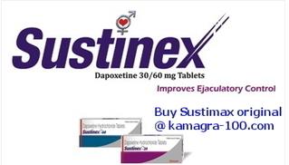 Dapoxetine Tablets | Buy Sustimax tablets | Kamagra100 | Kamagra | Scoop.it