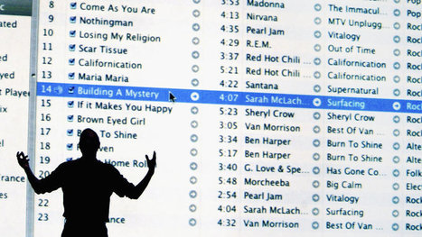With Downloads In Decline, Can iTunes Adapt? | Kill The Record Industry | Scoop.it