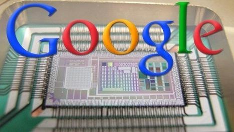 Google creará inteligencia artificial con un ordenador cuántico | CienciaHoy | Scoop.it