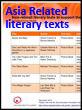Literary texts | Asia Education Foundation | Australian English Curriculum | Scoop.it