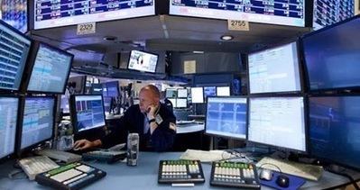 Electrosphere: Le futur de la technologie est dans le crime   ExMergere   Scoop.it
