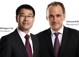 Cathay Capital Completes €500M Fundraising For Sino-French Midcap Fund - China Money Network - Daily News on China's Venture Capital, Private Equity and Institutional Investment Industry | Herbovie | Scoop.it