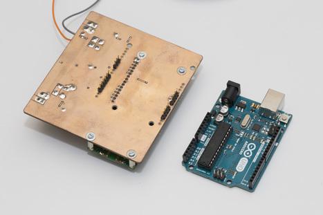 Arduino MPPT Solar Charger Shield   Arduino, Netduino, Rasperry Pi!   Scoop.it