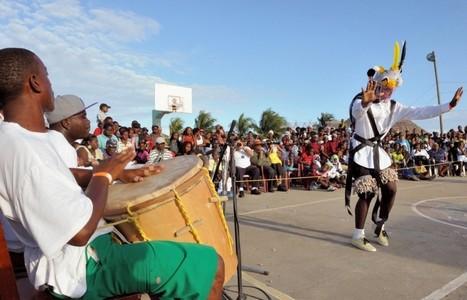 7 Unique Festivals to Experience in Belize | Belize International Film Festival | Scoop.it