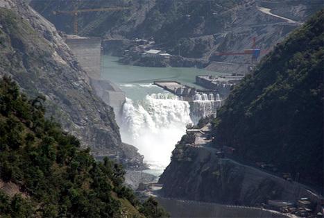 Et si Delhi arrêtait les eaux de l'Indus pour assécher le Pakistan? - Courrier international   water news   Scoop.it