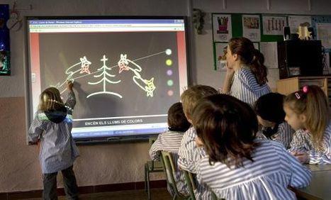Siete razones por las que se debe encender el móvil en clase | e-learning y aprendizaje para toda la vida | Scoop.it