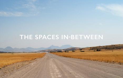 The Spaces In-Between - Africa Geographic Magazine | Expat Africa | Scoop.it