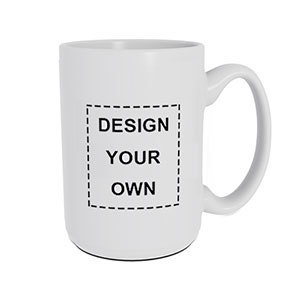 Buy Custom Jumbo Mug Online in India - Photohaat | Amazing designs for amazing customized gifts | Scoop.it