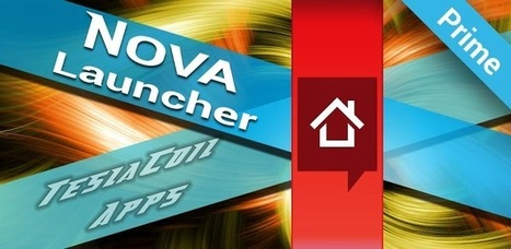 Nova Launcher Prime v3.0.1 Beta 2 apk [Patched]   Android Themes   Scoop.it
