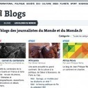 5 raisons de créer un blog pour un journaliste   reporterblogueur   Scoop.it
