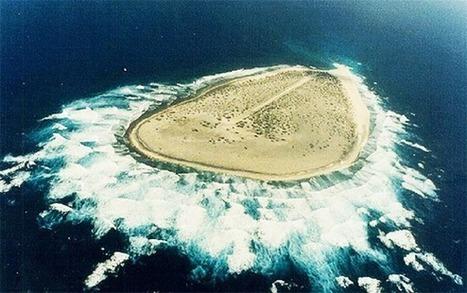 La force de la microsociété auto-organisée : les esclaves oubliés de l'Île de Tromelin   La Transition sociétale inéluctable   Scoop.it