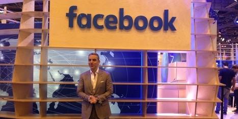 Déjà 11 000 bots sur Messenger ! | Media sociaux : what's new? | Scoop.it