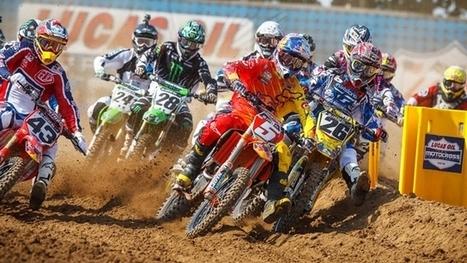 2013 Lucas Oil Pro Motocross Championship Schedule | Motocross-Supercross | Scoop.it
