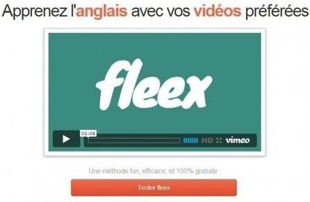 Apprendre l'anglais avec des vidéos sous-titrées, Fleex | Ballajack | English for Bac sti2d | Scoop.it