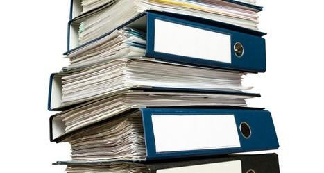Registres du personnel : la négligence peut coûter cher | DOCAPOST RH | Scoop.it