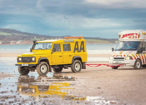 AA to offer remote monitoring of vehicles | Black Box Insurance Reviews | Scoop.it