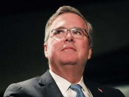 Jeb Bush to announce Presidential run on June 15 | The Heralding | Current Politics | Scoop.it