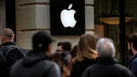Le fisc réclamerait à Apple France plus de 400 millions d'euros | GEEK ACADEMY | Scoop.it