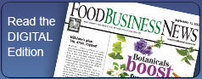 Food Business News | Baby boomers looking for healthier options | It's a boomers world! | Scoop.it