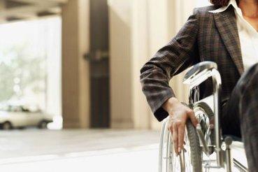 Le tiers des Québécois de 15 ans et plus ont une incapacité | Santé | Éducation spécialisée | Scoop.it