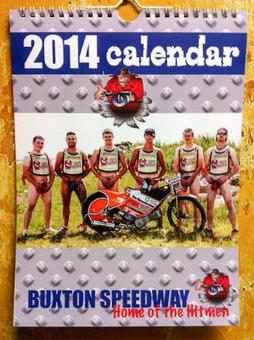 Buxton Hitmen Calendar   California Flat Track Association (CFTA)   Scoop.it
