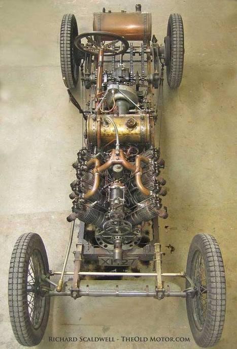 HiddenTavern • steampunktendencies: Richard Scaldwell's JAP...   HiddenTavern   Scoop.it
