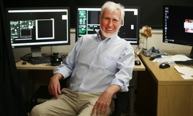Nobel prizewinner John O'Keefe urges UK to nurture young scientists | research policy | Scoop.it