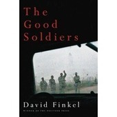 The Good Soldiers | Good Soldiers - Independant Reading | Scoop.it
