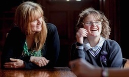 'Autism is seen as a male thing –  but girls just implode emotionally' | Leadership | Scoop.it