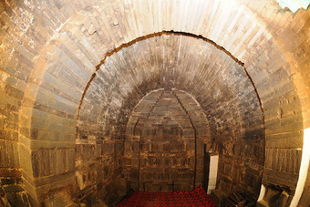Precious bricks found in ancient tombs in Xiangyang   The Archaeology News Network   Kiosque du monde : Asie   Scoop.it