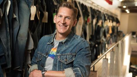 At Levi Strauss & Co., LGBT equality is more than just a label | LGBT Online Media, Marketing and Advertising | Scoop.it