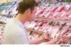 Légère baisse de la consommation de viande en 2011. | agro-media.fr | Actualité de l'Industrie Agroalimentaire | agro-media.fr | Scoop.it