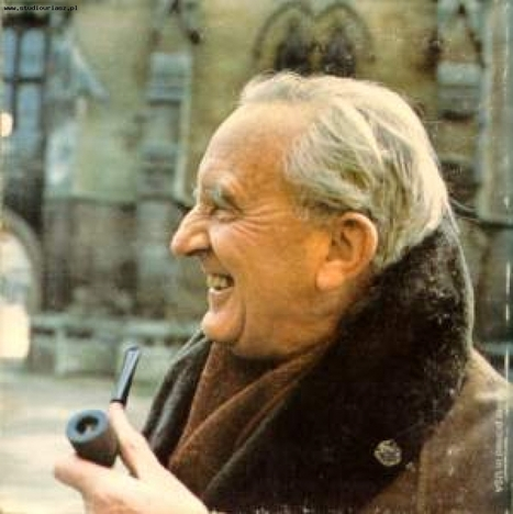 Chesterton y Tolkien: más sobre 'Mooreffoc' y la fantasía | Big (and great) GK Chesterton | Scoop.it
