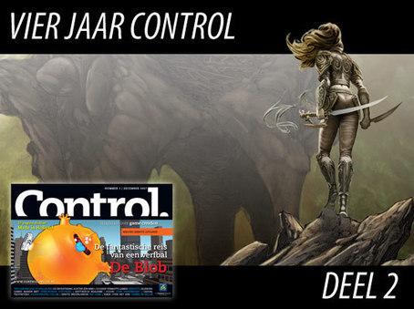 [4 jaar Control] The Chronicles of Spellborn: De valkuilen van een MMO - Control | Kennisproductiviteit | Scoop.it