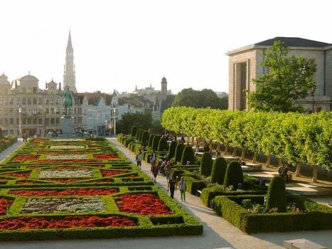 """10 Reasons Brussels Is Europe's Most Underrated Capital 