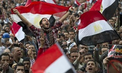 No country for Young Men: Egyptian Youth challenges and generation wars | Égypt-actus | Scoop.it