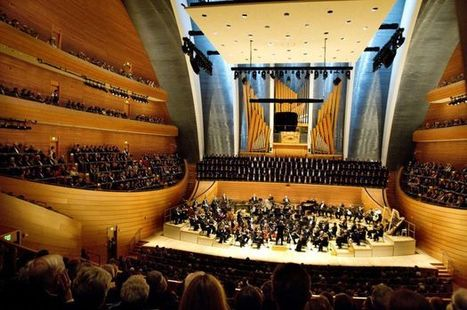 Harmonious agreement for Kansas City Symphony | KansasCity.com | OffStage | Scoop.it