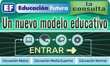 Primer Congreso Virtual de Tecnología y Educación – Educación Futura | ENTORNOS VIRTUALES DE APRENDIZAJE | Scoop.it