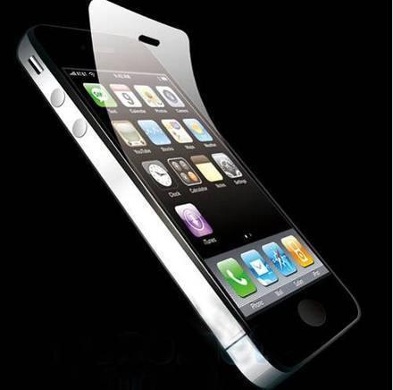 Películas Anti-Reflexo e Anti-Digitais para Iphone 4 | Portal Colaborativo Favas Contadas | Scoop.it