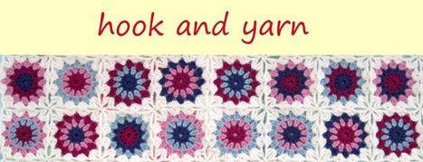 hook and yarn: Sunshine and the Saroyan scarf | Fiber Arts | Scoop.it