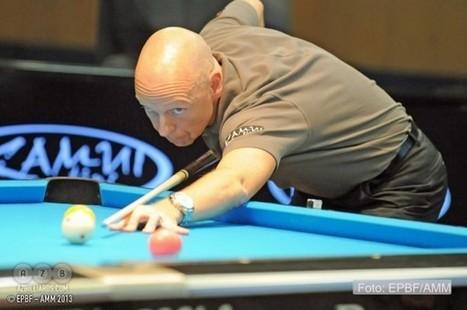 Thin Air in the Winner's Qualification | Pool & Billiards | Scoop.it