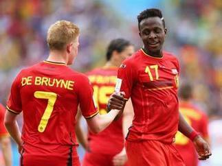 World Cup 2014: Origi goal exposes Belgium's weakness up front | What's going on | Scoop.it