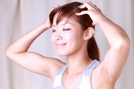 Les auto-massages et leurs bienfaits avec «Plus zen la vie»   Plus zen la vie   Scoop.it