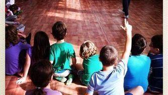 Conciliación un día de huelga educativa: quiero apoyar la protesta pero ¿con quién dejo a los niños?   Quis custodiet ipsos custodes?   Scoop.it