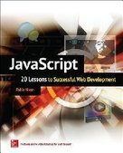 JavaScript: 20 Lessons to Successful Web Development - PDF Free Download - Fox eBook | IT Books Free Share | Scoop.it