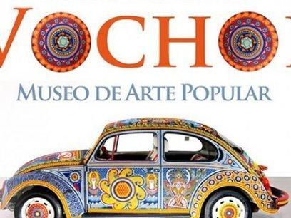 Conoce el Museo de Arte Popular   Asómate   Educacion, ecologia y TIC   Scoop.it